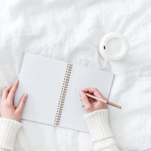 How Journaling can improve your everyday life
